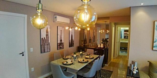 Apartamento para venda em camboriú, centro, 2 dormitórios, 1 suíte, 2 banheiros, 1 vaga - Foto 12