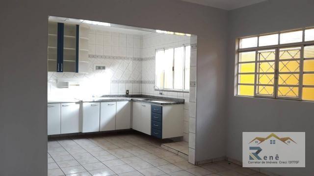 Linda casa com 03 quartos em hortolandia, 140 metros, bairro são bento - Foto 4