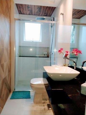 Apartamento à venda com 3 dormitórios em Anita garibaldi, Joinville cod:V40510 - Foto 6