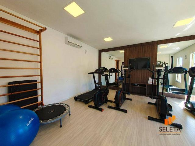 Apartamento com 2 dormitórios à venda, 63 m² por r$ 278.000,00 - tabuleiro - camboriú/sc - Foto 16