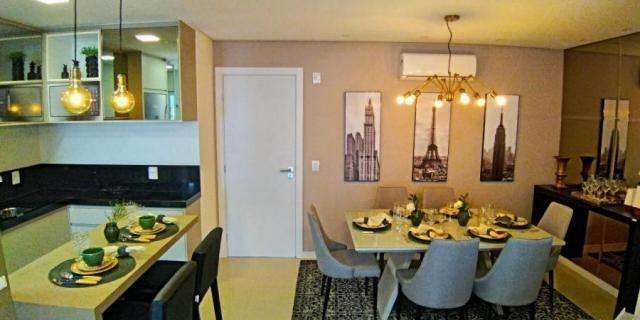 Apartamento para venda em camboriú, centro, 2 dormitórios, 1 suíte, 2 banheiros, 1 vaga - Foto 18