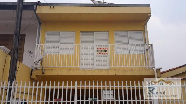 Linda casa com 03 quartos em hortolandia, 140 metros, bairro são bento - Foto 7
