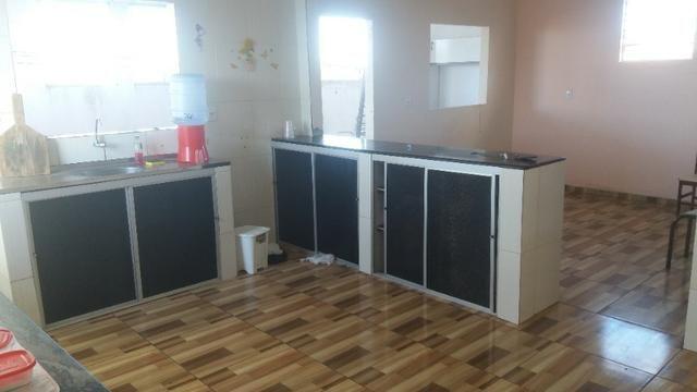 Casa de 8 comodos Cia1 - Foto 9