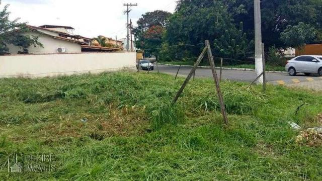 Terreno à venda, 302 m² por R$ 160.000,00 - Morada da Colina - Resende/RJ - Foto 3