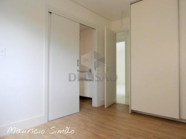 Apartamento 4 quartos à venda, 4 quartos, 4 vagas, carmo - belo horizonte/mg - Foto 6