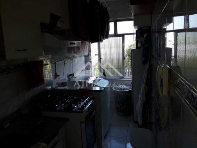 Apartamento à venda com 2 dormitórios em Olaria, Rio de janeiro cod:VPAP20373 - Foto 17