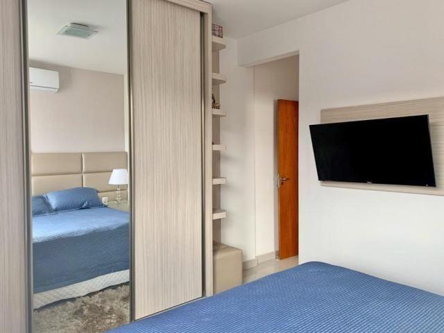 Apartamento à venda com 2 dormitórios em Belvedere, Divinopolis cod:24262 - Foto 9