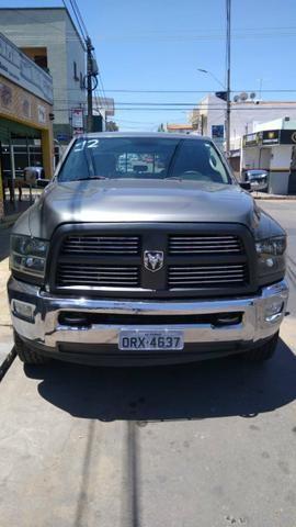 Vendo Dodge ram - Foto 3
