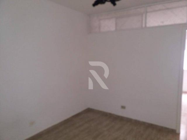 Apartamento com 1 dormitório para alugar, 46 m² por r$ 1.150/mês - tupi - praia grande/sp - Foto 3