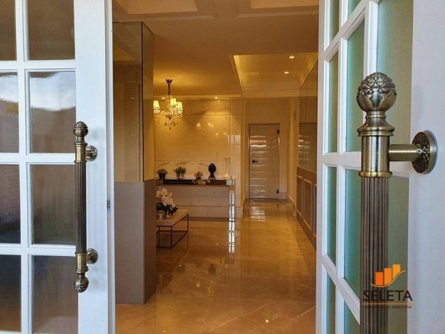 Apartamento com 2 dormitórios à venda, 63 m² por r$ 278.000,00 - tabuleiro - camboriú/sc