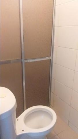 Apartamento com 2 dormitórios para alugar, 65 m² por r$ 850,00/mês - retiro - volta redond - Foto 7
