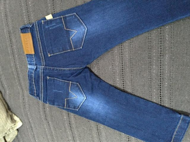 Calça jeans bebê menino - Foto 5