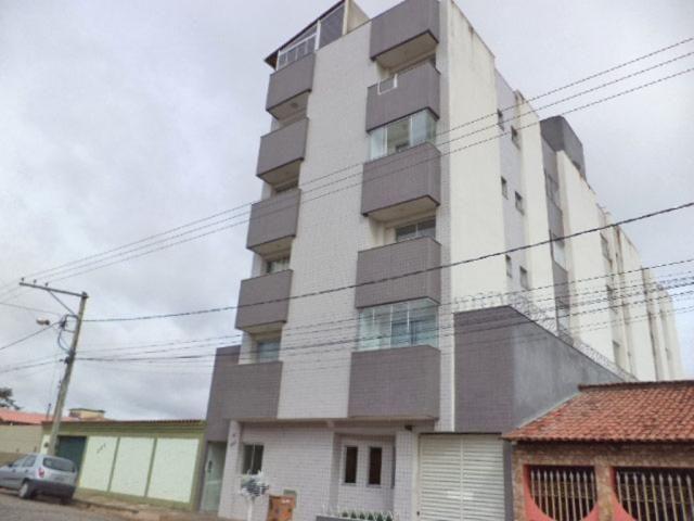 Apartamento à venda com 2 dormitórios em Belvedere, Divinopolis cod:24262 - Foto 2