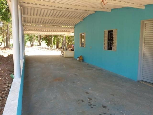 Vendo chacara - Foto 2