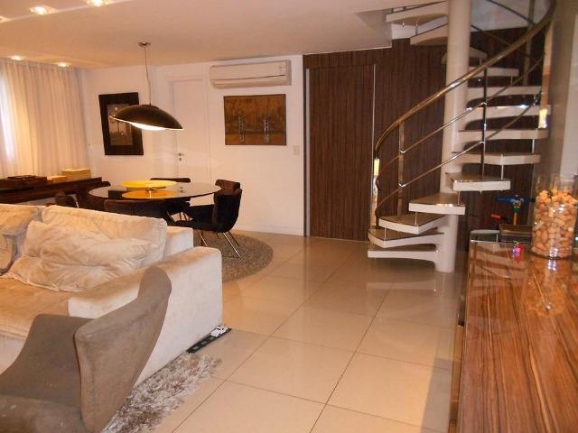 Apartamento triplex na Aldeota. AT0002 - Foto 20