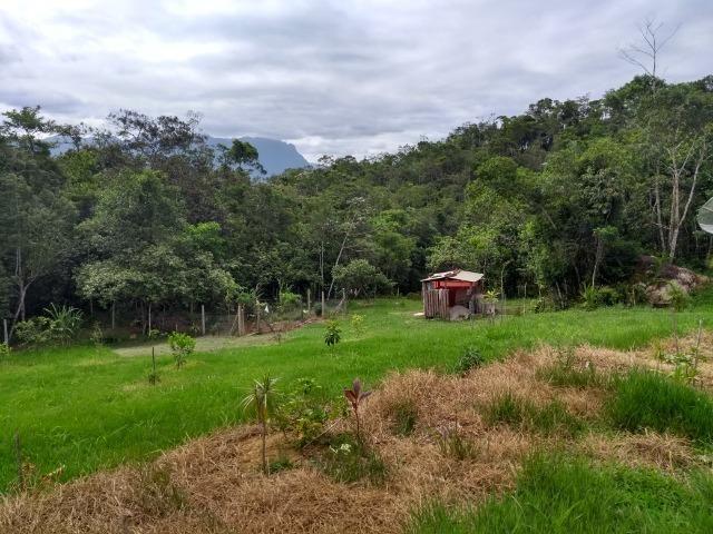 Chácara medindo 20 mil metros, com casa - Foto 12