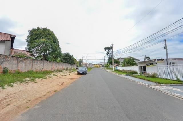 Terreno à venda em Pinheirinho, Curitiba cod:923981 - Foto 3