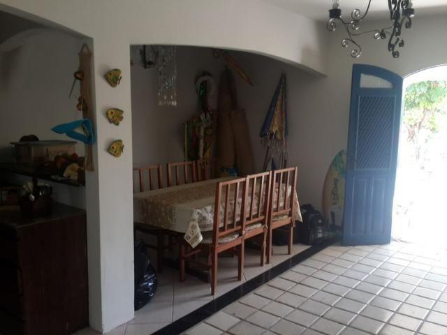 Pontas de Pedra Excelente casa beira-mar com 05 suites - Foto 6