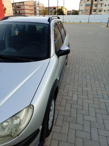 Peugeot escapade 2007 1.6 completo top!!!! carro extra - Foto 2