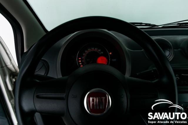 Fiat Fiorino Furgao Fiorino Furgão Work. HARD 1.4 Flex 8V 2p 2P - Foto 11