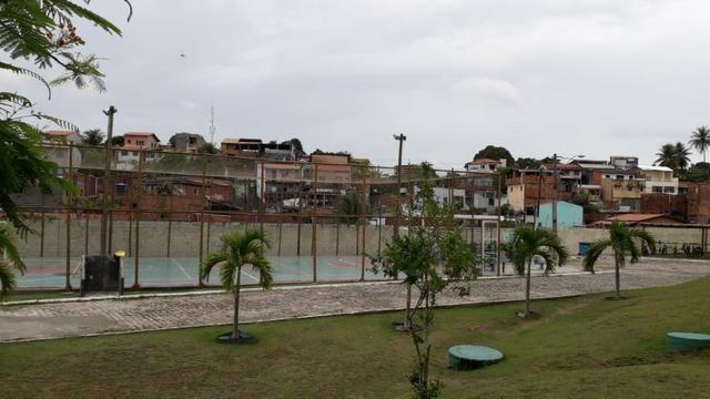 Belo apartamento Cond** total infraestrutura próximo a Estação do Aeroporto - Foto 19