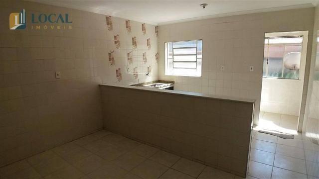 Apartamento com 3 quartos à venda - Santa Efigênia - Juiz de Fora/MG - Foto 17
