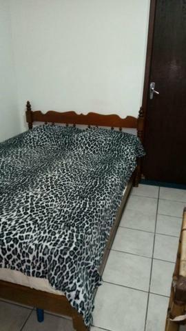 Apto 1 dormitório Kobrassol - Foto 3