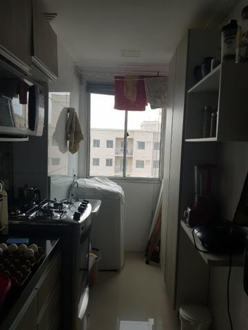 Vendo Apartamento no Costa Araçagy