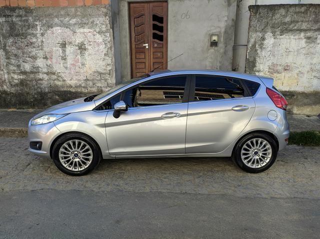 Ford New Fiesta 1.6 Titanium - Foto 4