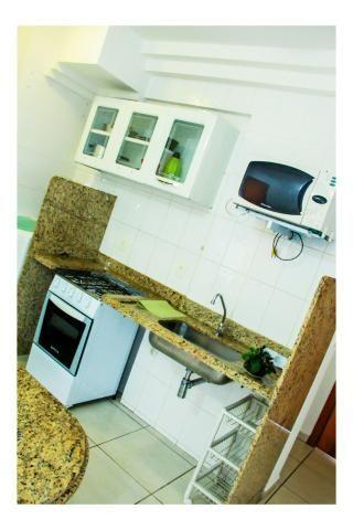 Flats e Apartamentos mobiliado por temporada em Goiânia - Foto 10