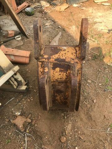 Máquinas pesadas - Foto 3