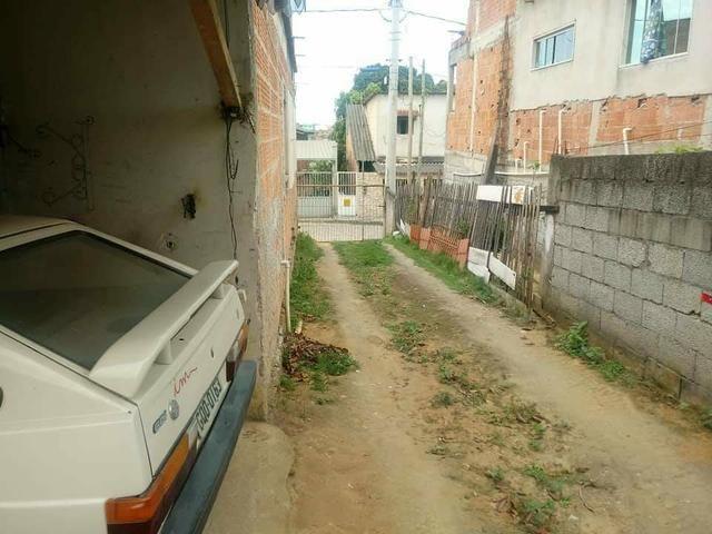 Vendo casa em Nova Betânia-Viana