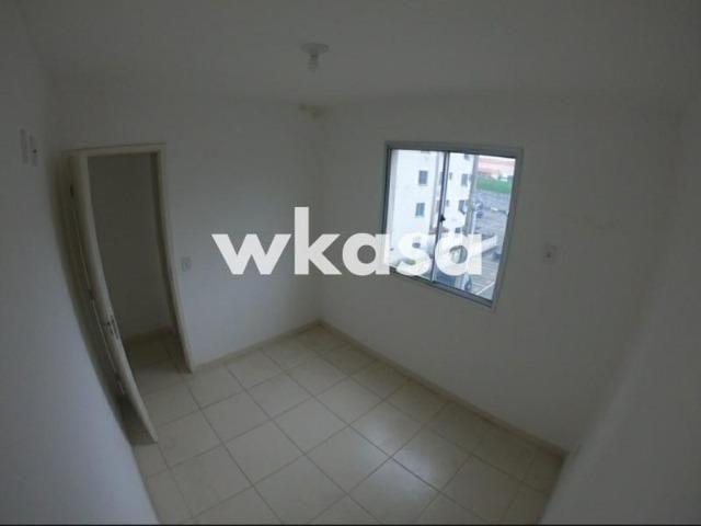 Lindo Apartamento 2 Quartos no Condomínio Ilha Bela em Colina de Laranjeiras - Foto 7