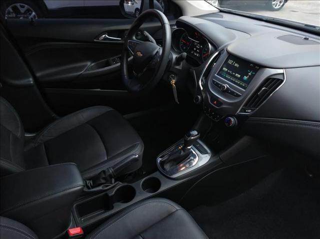 Chevrolet Cruze 1.4 Turbo lt 16v - Foto 6