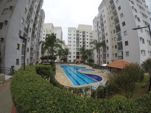 Lindo Apartamento 2 Quartos no Condomínio Ilha Bela em Colina de Laranjeiras