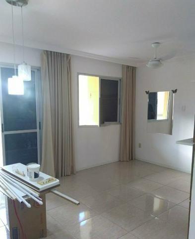 Apartamento térreo em Buraquinho - Foto 8
