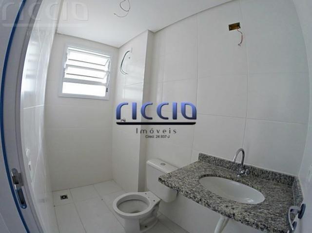 Apartamento à venda com 2 dormitórios em Parque industrial, São josé dos campos cod:AP0102 - Foto 5