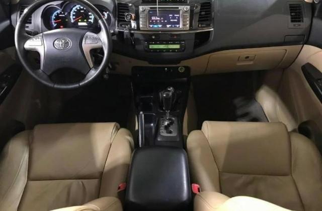 Toyota SW4 2015 - Foto 4