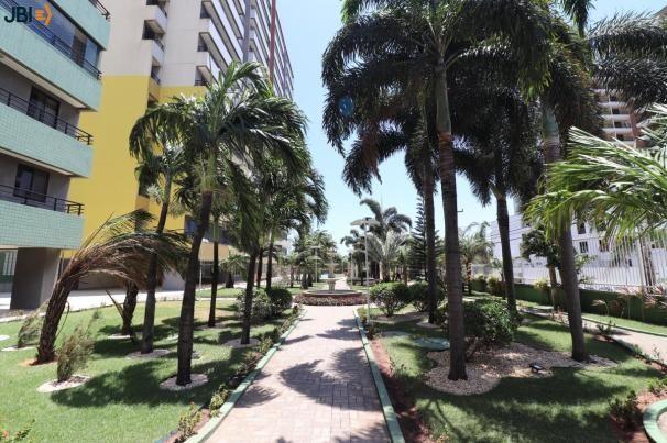 Apartamento, Presidente Kennedy, Fortaleza-CE - Foto 2