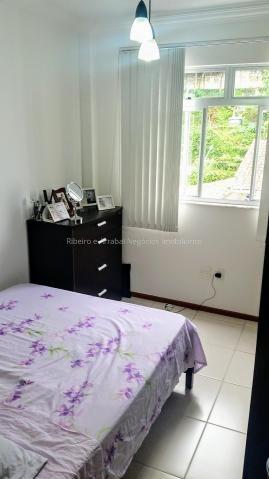 Apartamento com 3 quartos à venda, 95 m² por r$ 360.000 - são mateus - juiz de fora/mg - Foto 12