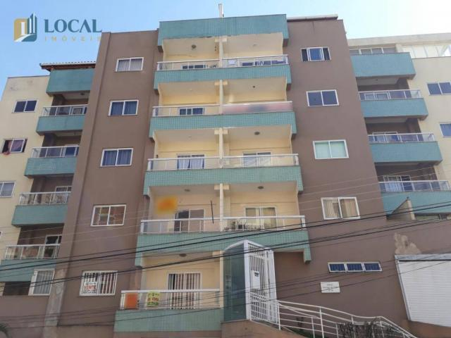 Apartamento com 2 quartos à venda. bairu - juiz de fora/mg - Foto 15