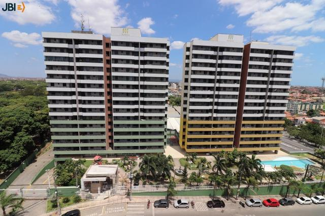 Apartamento, Presidente Kennedy, Fortaleza-CE