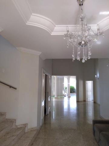 Ref. 522 - Alugo - Sobrado - 4 dormitórios - Damha I - 421 m² - Foto 2