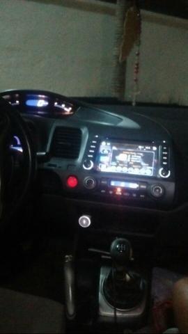 Honda Civic 2011 manual - Foto 3