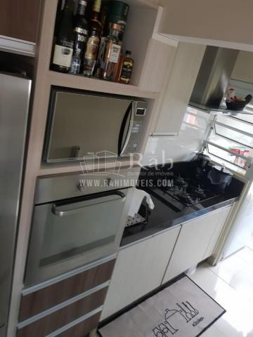 Apartamento à venda com 2 dormitórios em Dom bosco, Itajaí cod:5058_191 - Foto 4