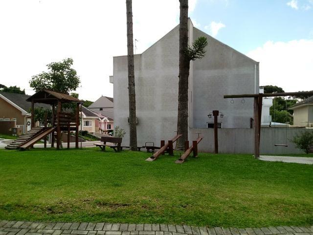 Vendo terreno em condomínio de casas - Foto 8
