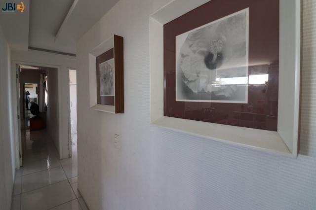 Apartamento, Presidente Kennedy, Fortaleza-CE - Foto 16