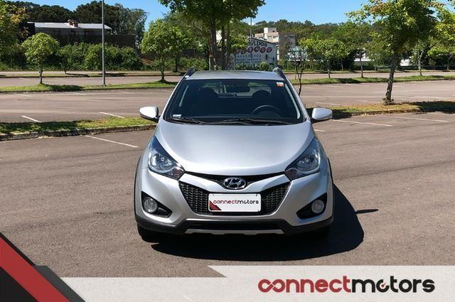 Hyundai HB20X Premium - 2014 - Foto 16