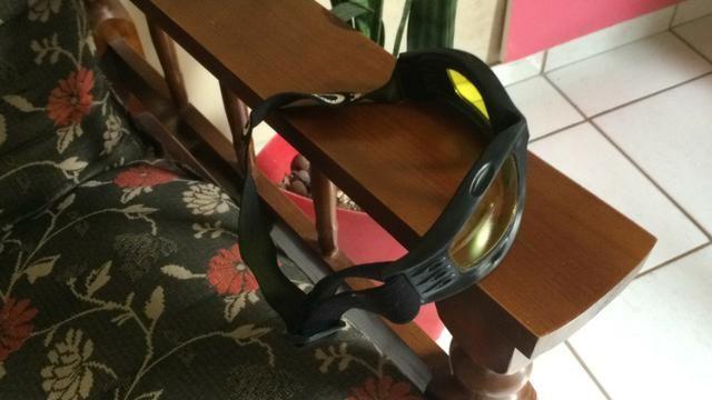 [Óculos de Proteção Motocross] - Foto 3