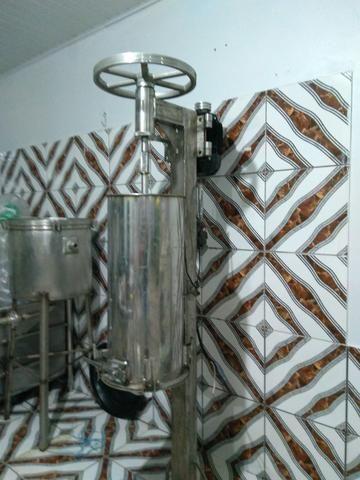 Máquina de polpa de açaí - Foto 4